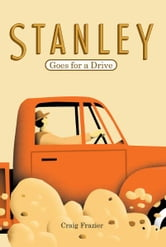 Stanley Goes for a Drive ebook by Craig Frazier