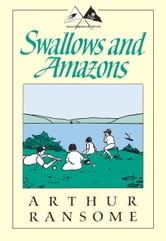 Swallows and Amazons ebook by Arthur Ransome