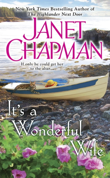 It's a Wonderful Wife ebook by Janet Chapman