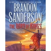 The Way of Kings - Book One of the Stormlight Archive audiobook by Brandon Sanderson