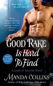 A Good Rake is Hard to Find ebook by Manda Collins
