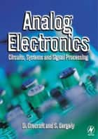 Analog Electronics ebook by David Crecraft,Stephen Gergely