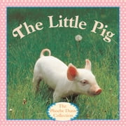 The Little Pig ebook by Judy Dunn,Phoebe Dunn