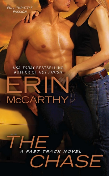 The Chase eBook by Erin McCarthy