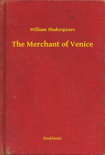 The Merchant of Venice 電子書 by William Shakespeare