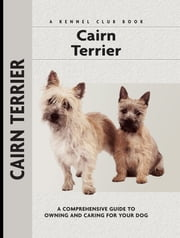 Cairn Terrier ebook by Robert Jamieson