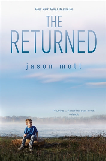 The Returned ebook by Jason Mott