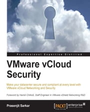 VMware vCloud Security ebook by Prasenjit Sarkar