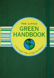 The Little Green Handbook ebook by Ruth Cullen