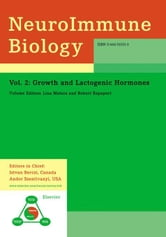 Growth and Lactogenic Hormones ebook by Matera, L.