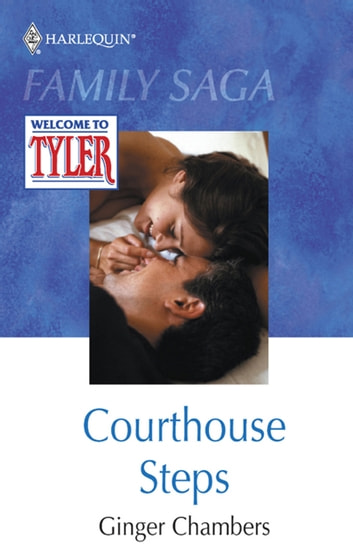 Courthouse Steps (Mills & Boon M&B) ebook by Ginger Chambers