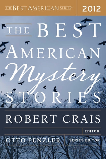 The Best American Mystery Stories 2012 ebook by