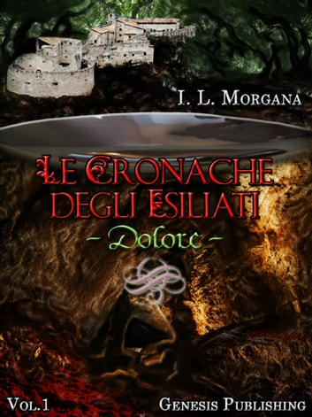 Dolore eBook by I. L. Morgana