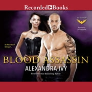 Blood Assassin audiobook by Alexandra Ivy