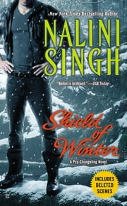 Shield of Winter - A Psy-Changeling Novel ebook by Nalini Singh