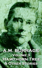 The Hawthorn Tree & Other Stories ebook by AM Burrage