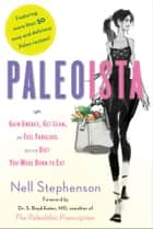 Paleoista ebook by Nell Stephenson