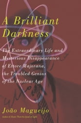 A Brilliant Darkness - The Extraordinary Life and Mysterious Disappearance of Ettore Majorana, the Troubled Genius of the N ebook by Joao Magueijo