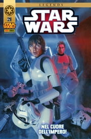 Star Wars Legends 29 ebook by Russ Manning,Brian Wood,Carlos D'Anda,Tim Siedell,Iván Fernández