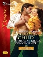 Wedding at King's Convenience ebook by Maureen Child