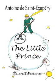 The Little Prince ebook by Antoine de Saint-Exupéry,Noémi Jakab