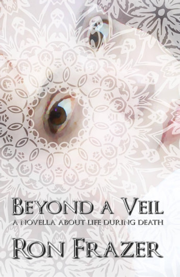 Beyond a Veil: a novella about life during death ebook by Ron Frazer