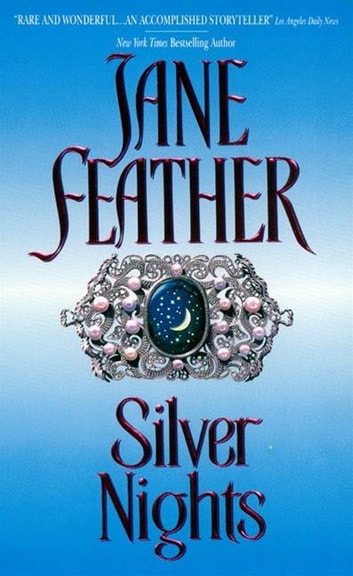 Silver Nights ebook by Jane Feather