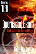 Doomsday Exam ebook by Nick Pollotta