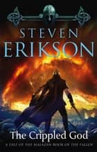 The Crippled God ebook by Steven Erikson