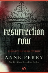 Resurrection Row ebook by Anne Perry