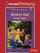 Mystery Dad ebook by Leona Karr
