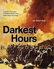 Darkest Hours ebook by Jay Robert Nash