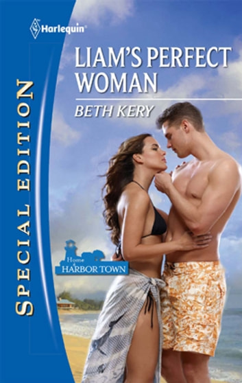 Liam's Perfect Woman ebook by Beth Kery