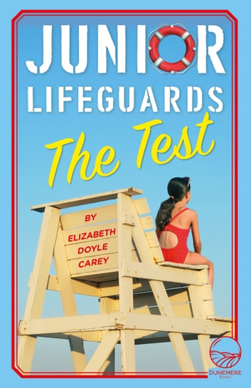 The Test ebook by Elizabeth Doyle Carey