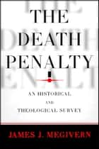 Death Penalty, The ebook by James J. Megivern