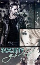 Society Girls Jenysis ebook by Crystal Perkins