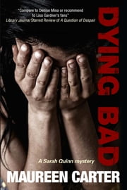 Dying Bad ebook by Maureen Carter