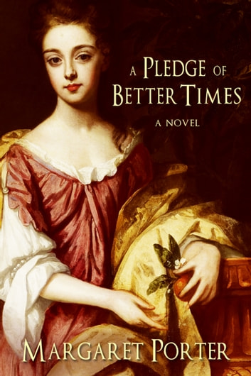 A Pledge of Better Times ebook by Margaret Porter