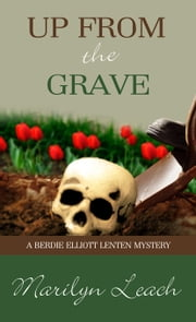 Up from the Grave ebook by Marilyn Leach