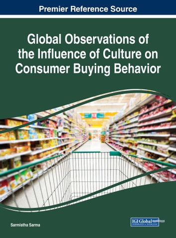 Global Observations Of The Influence Of Culture On Consumer Buying