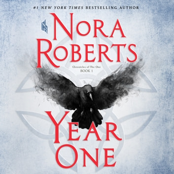 Year One audiobook by Nora Roberts