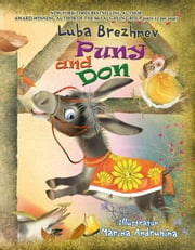 Puny and Don ebook by Luba Brezhnev
