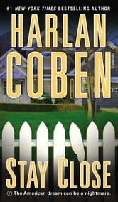 Stay Close ebook by Harlan Coben