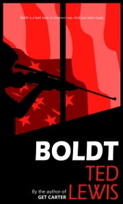Boldt ebook by Ted Lewis