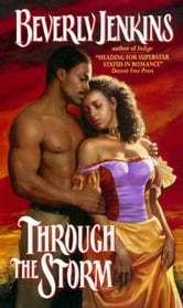 Through the Storm ebook by Beverly Jenkins