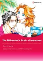 THE BILLIONAIRE'S BRIDE OF INNOCENCE - Harlequin Comics ebook by Miranda Lee, Kuremi Hazama