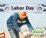 Labor Day ebook by Meredith Dash