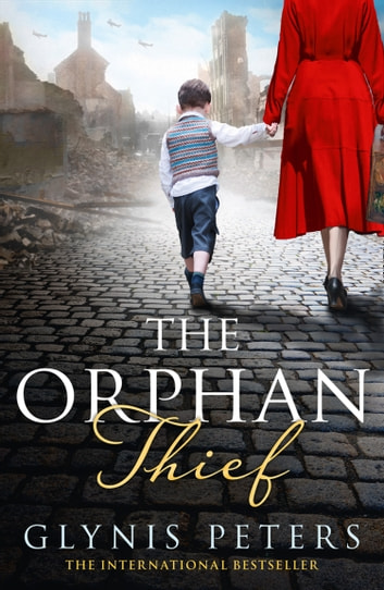 The Orphan Thief ebook by Glynis Peters