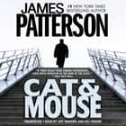 Cat & Mouse sesli kitap by James Patterson, Jeff Harding