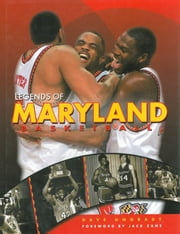 Legends of Maryland Basketball ebook by Dave  Ungrady